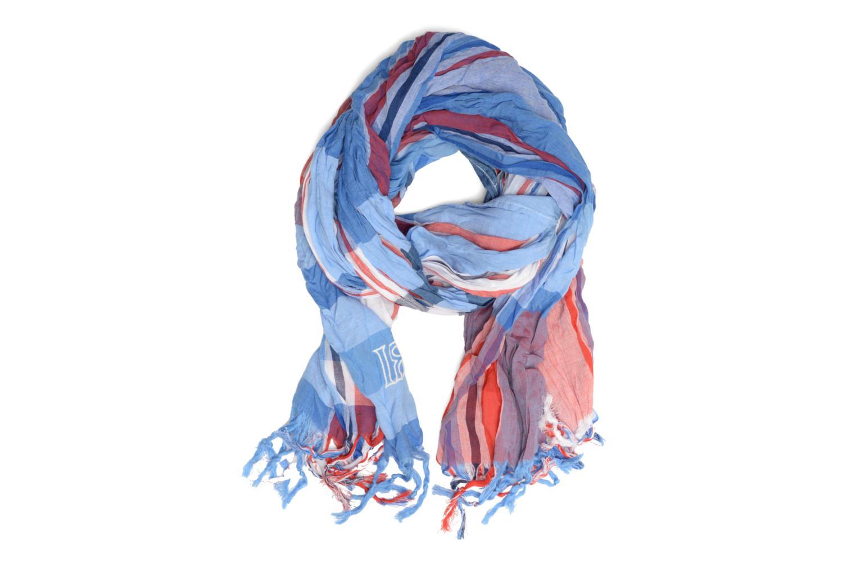 Schal Napapijri Haverille B blau detaillierte ansicht/modell