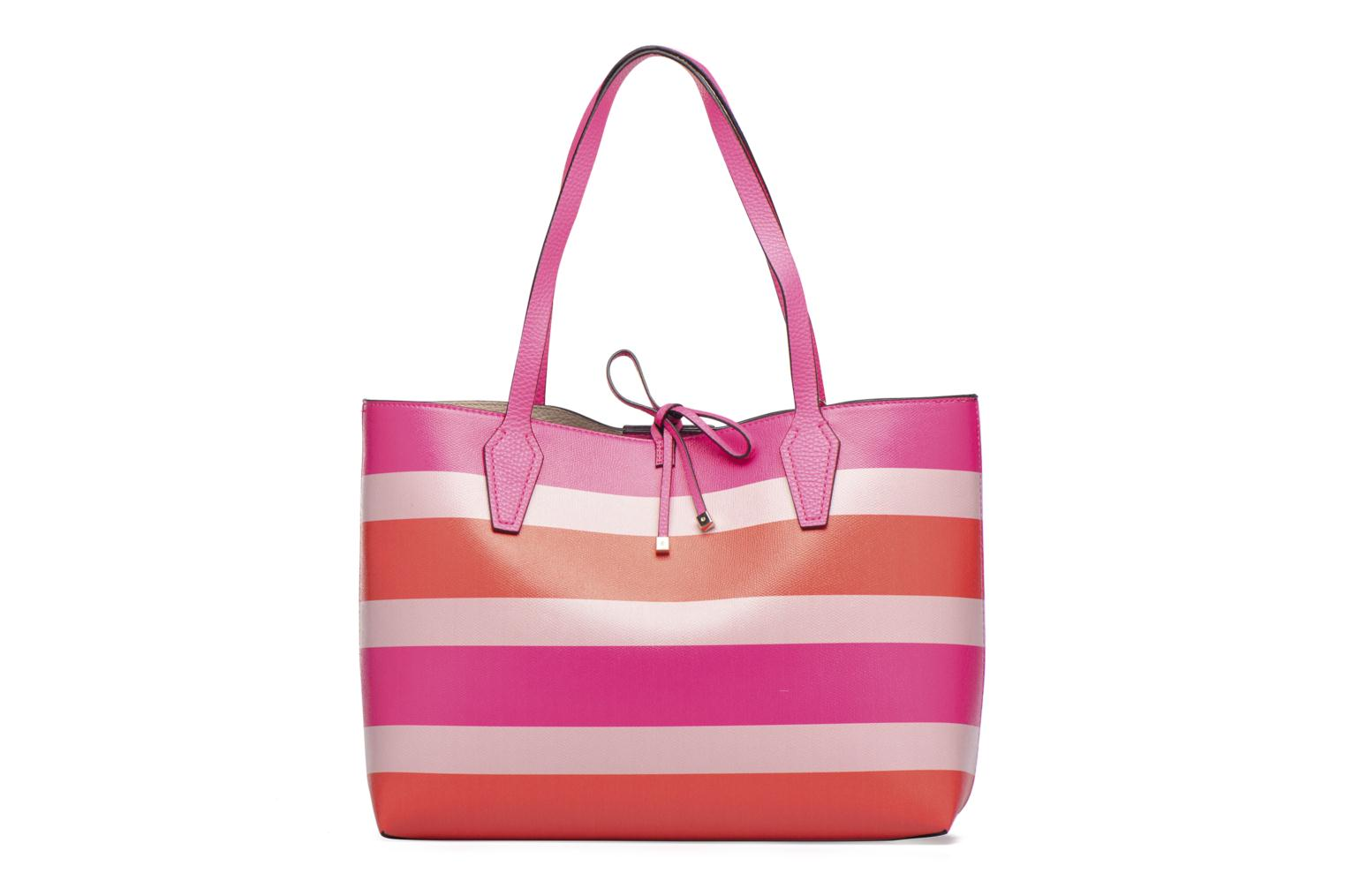 Sacs à main Guess Bobbi Inside Out Tote Multicolore vue face
