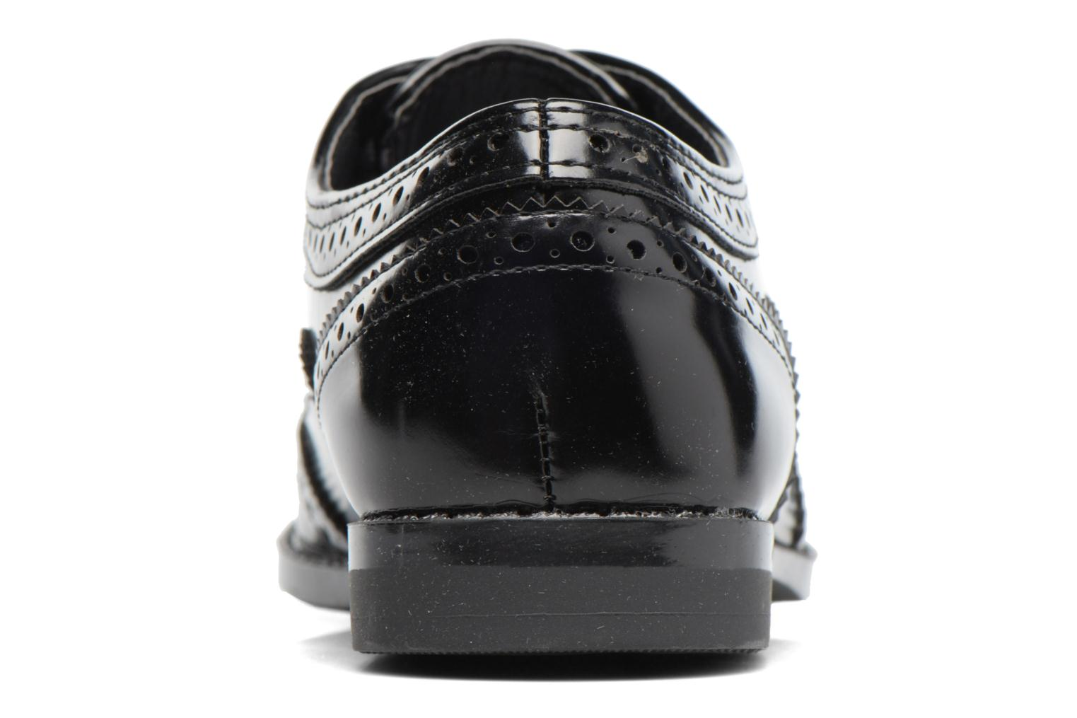 Patent Shoes Black Love I Kibrog fpSTTq