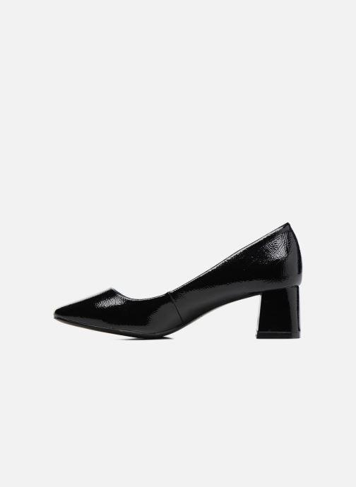 High heels I Love Shoes KICART Black front view