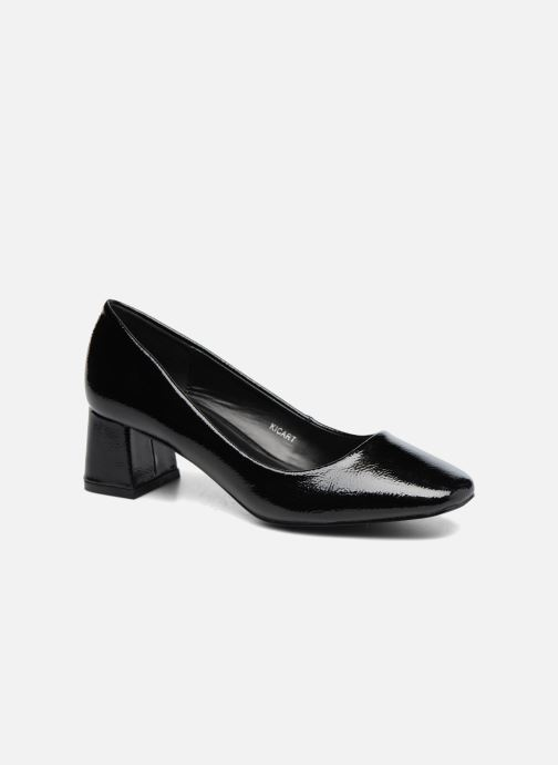 Escarpins I Love Shoes KICART Noir vue détail/paire