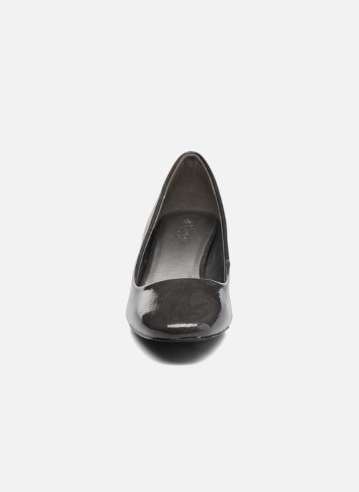 Escarpins I Love Shoes KICART Gris vue portées chaussures