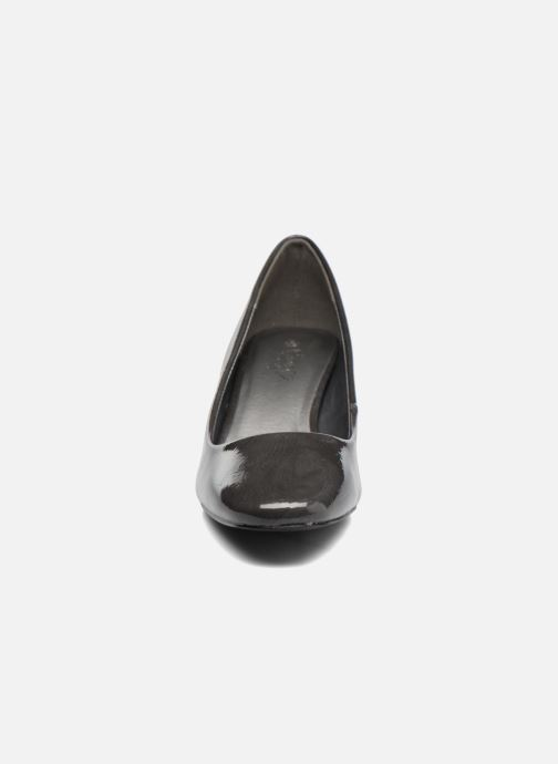 High heels I Love Shoes KICART Grey model view