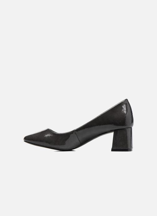 Escarpins I Love Shoes KICART Gris vue face