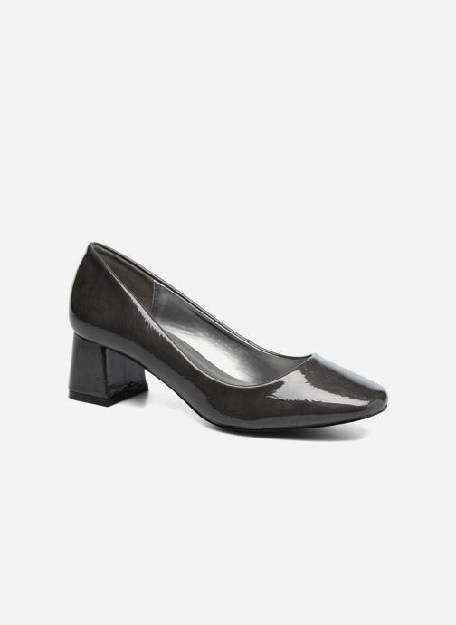 Escarpins I Love Shoes KICART Gris vue détail/paire