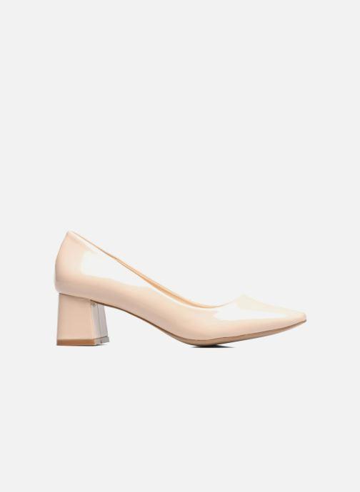 Escarpins I Love Shoes KICART Beige vue derrière