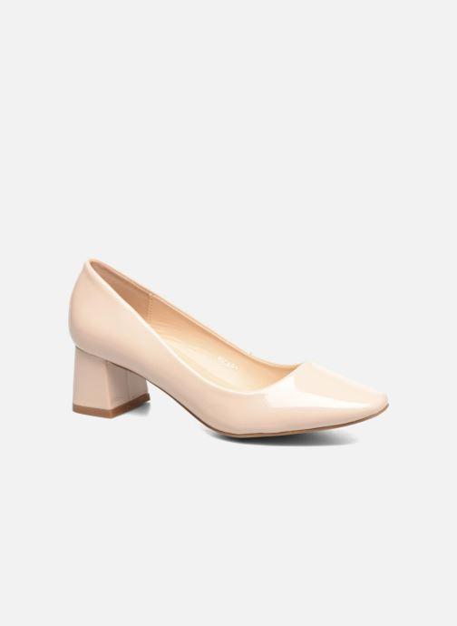 Escarpins I Love Shoes KICART Beige vue détail/paire