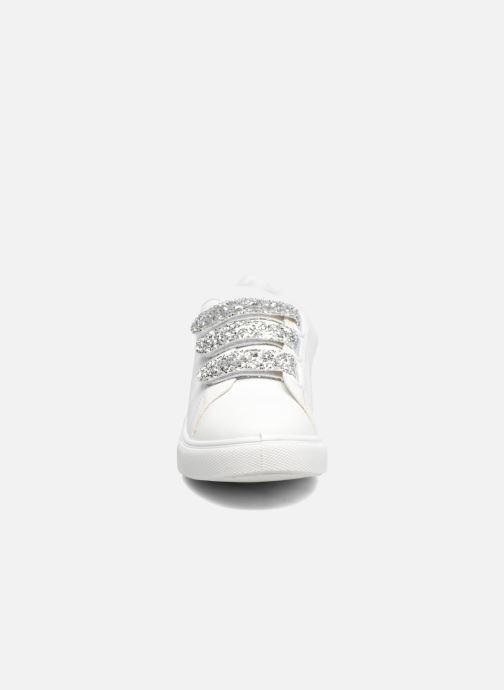 Sneakers I Love Shoes KISKET Zilver model