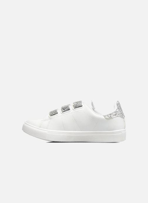 Sneakers I Love Shoes KISKET Zilver voorkant