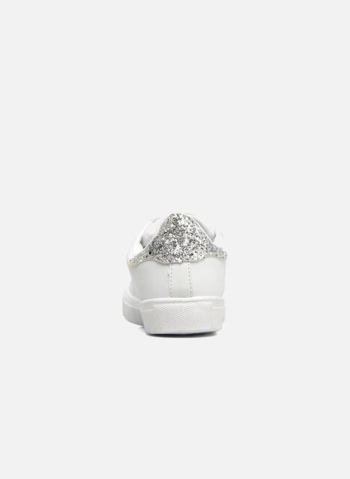 Sneakers I Love Shoes KISKET Zilver rechts