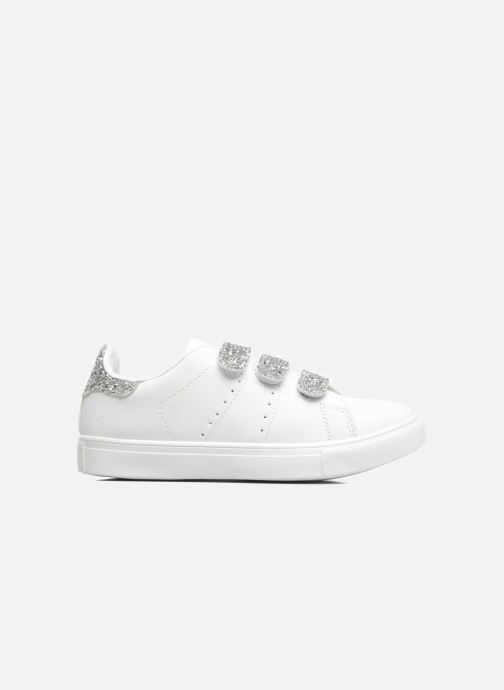 Sneakers I Love Shoes KISKET Zilver achterkant