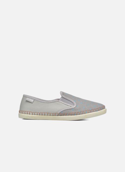 Sneakers P-L-D-M By Palladium Bora Print Cash Grijs achterkant