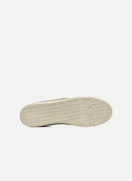 Sneakers P-L-D-M By Palladium Bora Print Cash Grijs boven