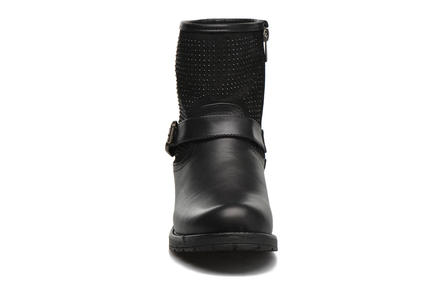 Ankle boots Refresh Elisa-61425 Black model view