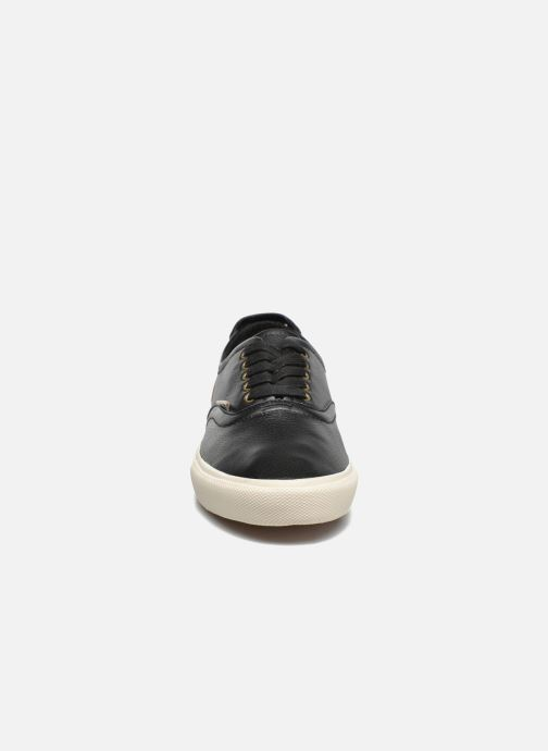 Trainers Levi's White Tab Sneaker Low Black model view