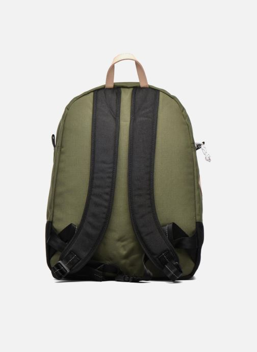 Sports bags Levi's Colorblock Backpack Green front view