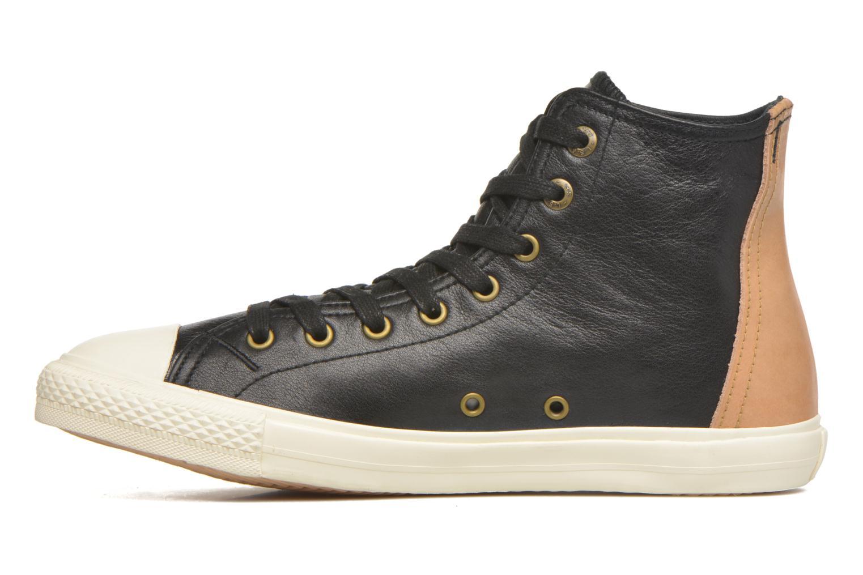 White Black Tab Hi Levi's Regular Sneaker ZuXOkPi