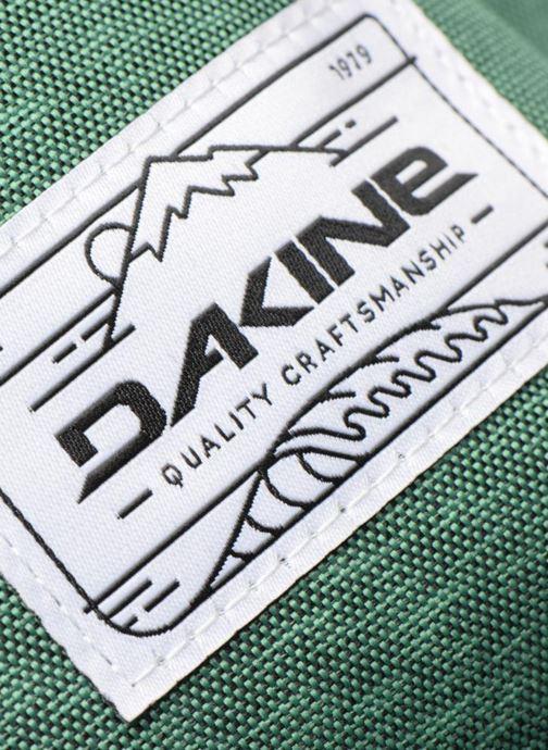 Sacs à dos Dakine Detail 27L Vert vue gauche