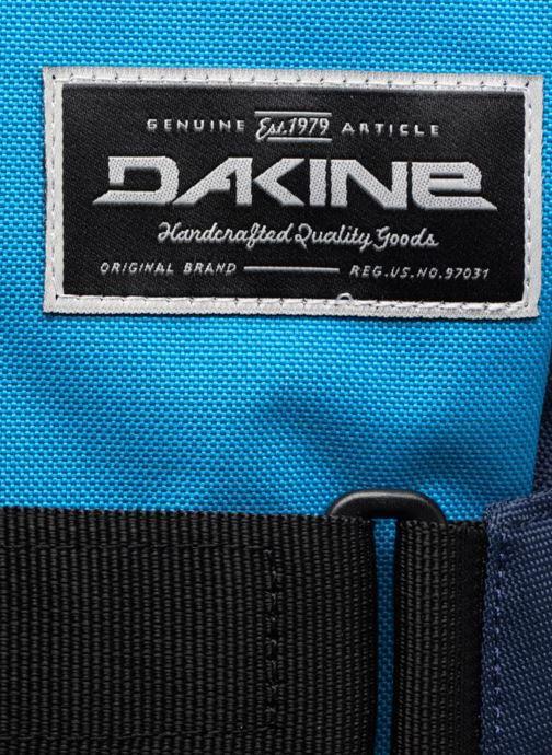 Sacs à dos Dakine Atlas 25L Bleu vue gauche