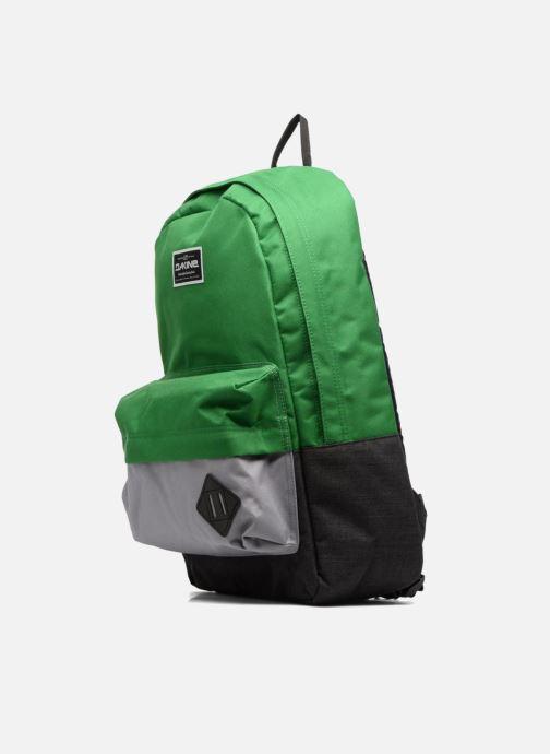 Sacs à dos Dakine 365 Pack 21L Vert vue portées chaussures
