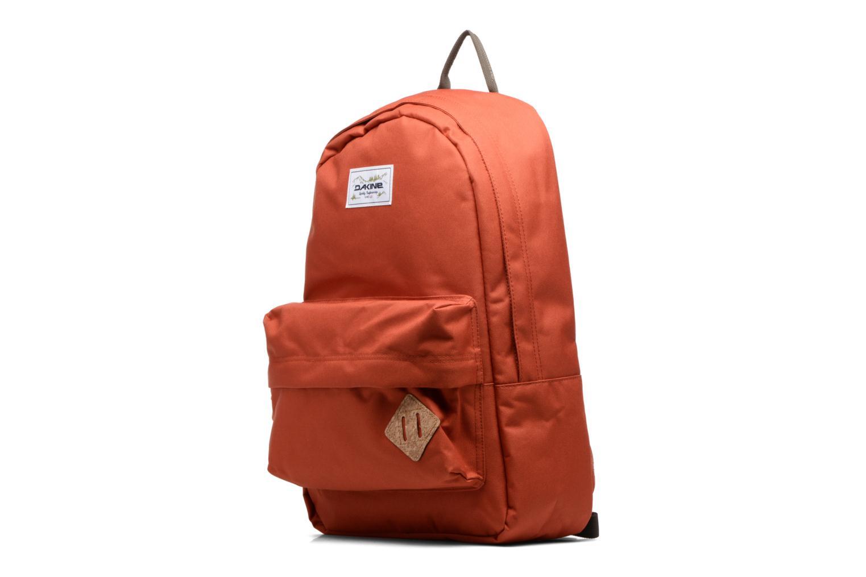 Rucksäcke Dakine 365 Pack 21L rot schuhe getragen
