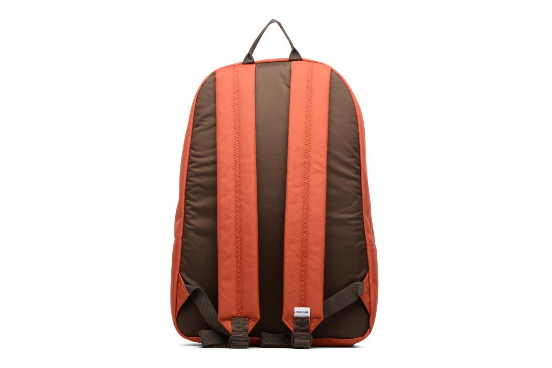 Rucksäcke Dakine 365 Pack 21L rot ansicht von vorne