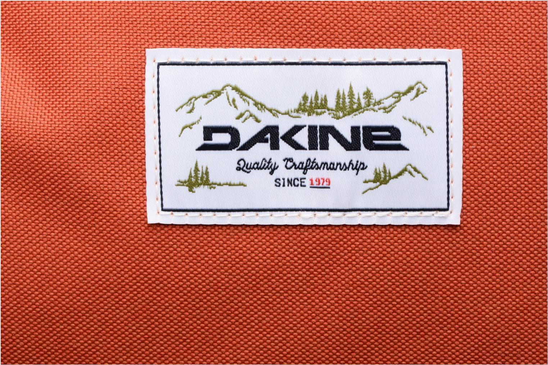 Rucksäcke Dakine 365 Pack 21L rot ansicht von links