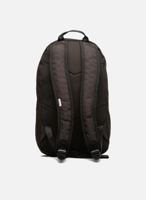 8f367938369305 Converse EDC poly Backpack M (Black) - Rucksacks chez Sarenza (283254)