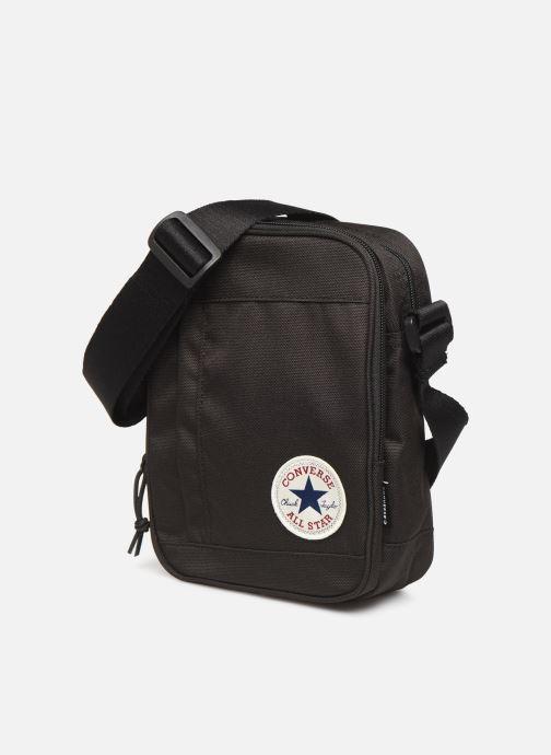 Men's bags Converse Core Poly Crossbody Black model view