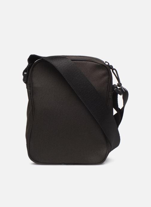 Men's bags Converse Core Poly Crossbody Black front view