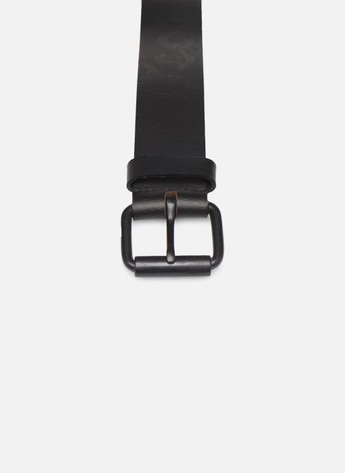 Belts Pepe jeans HAMMOND BELT Black model view