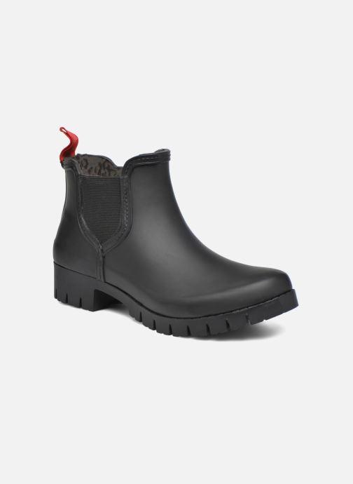 Stiefeletten Colors Edla Of amp; 283317 Boots California schwarz xrr8wIPn