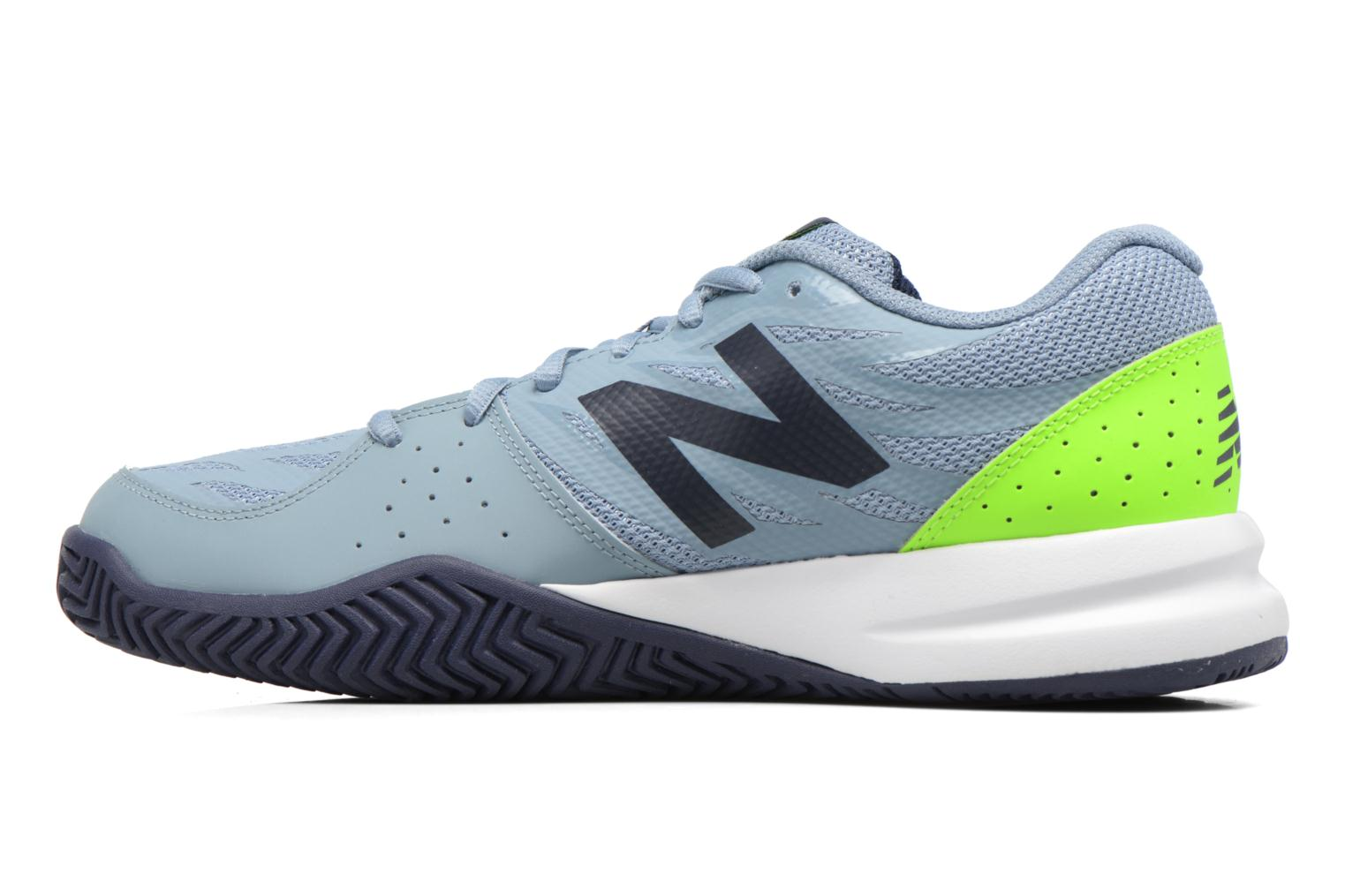 Sport shoes New Balance MC786 Grey front view