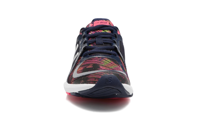 Zapatillas de deporte New Balance WX77 Azul vista del modelo