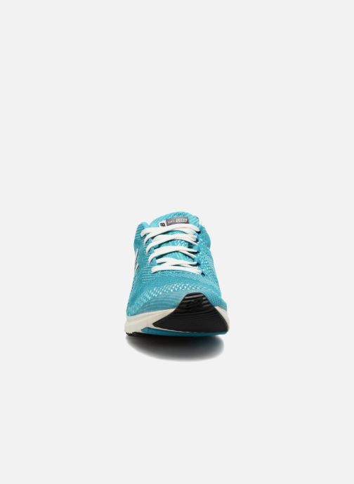 Sport shoes New Balance WXAGL Blue model view
