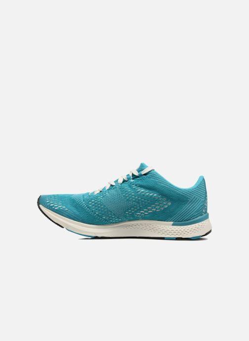Chaussures de sport New Balance WXAGL Bleu vue face