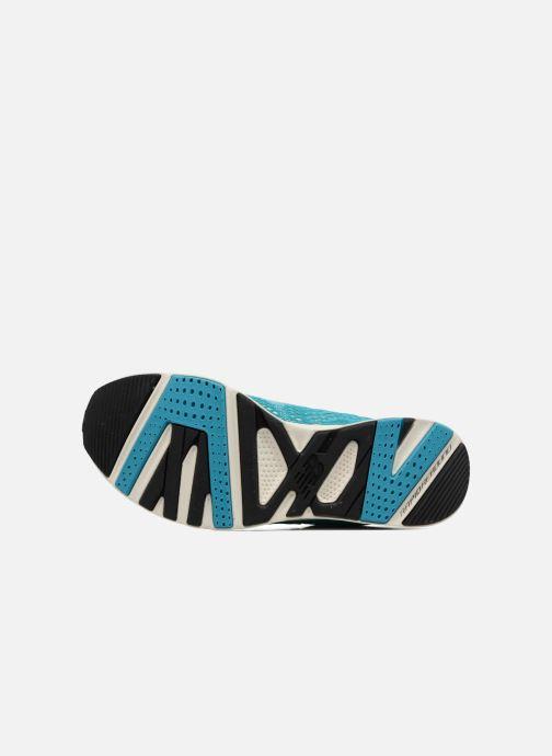 Chaussures de sport New Balance WXAGL Bleu vue haut