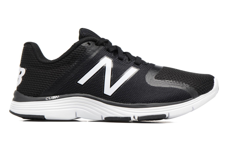 Chaussures de sport New Balance MX818 Noir vue derrière