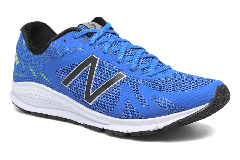 Zapatillas de deporte New Balance MURGE Azul vista de detalle / par