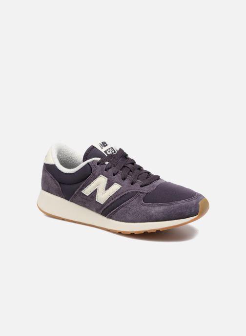Wrl420 New Balance 303455 violet Sarenza Baskets Chez Swfw4