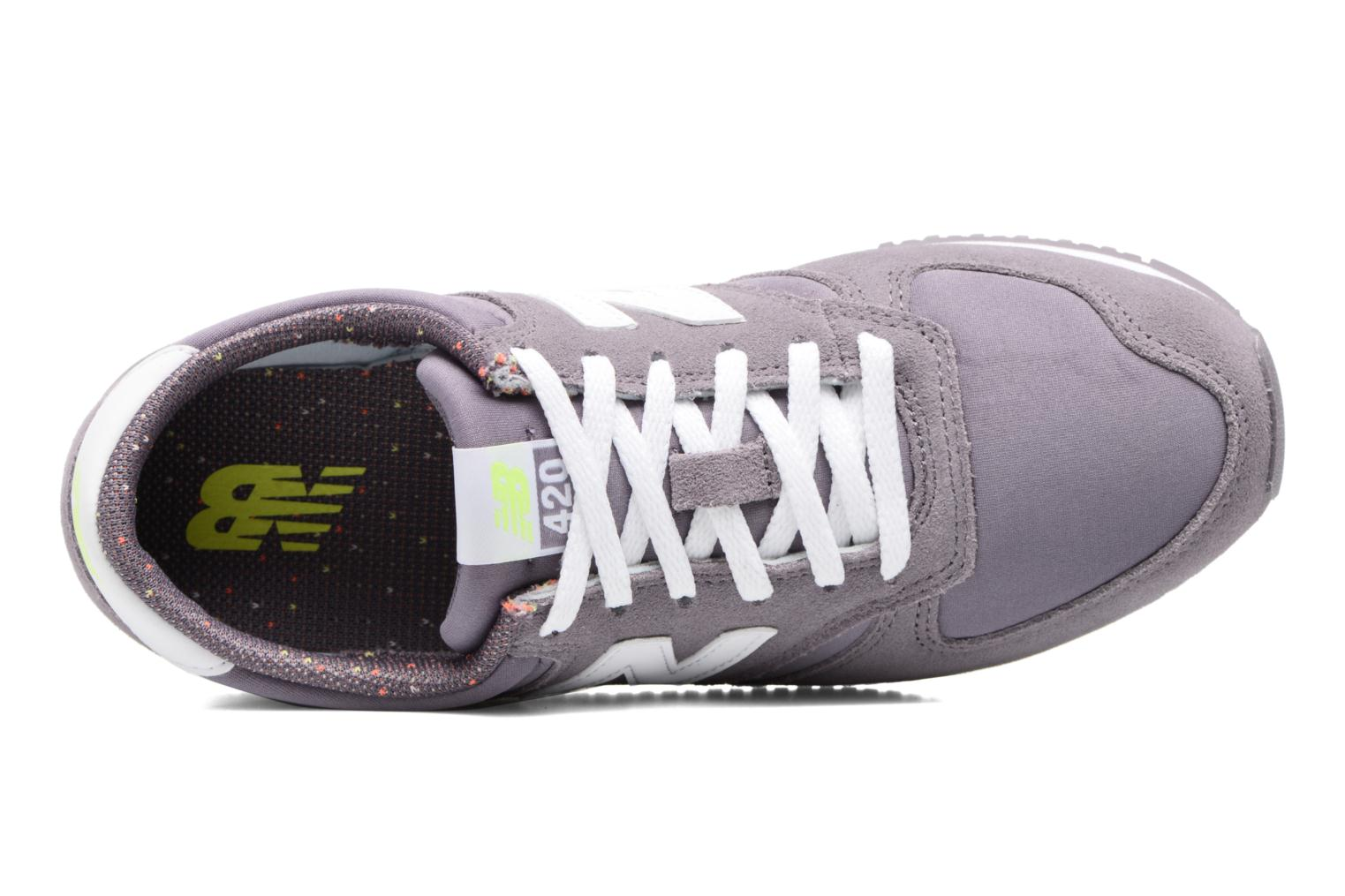 Sneakers New Balance WRL420 Paars links