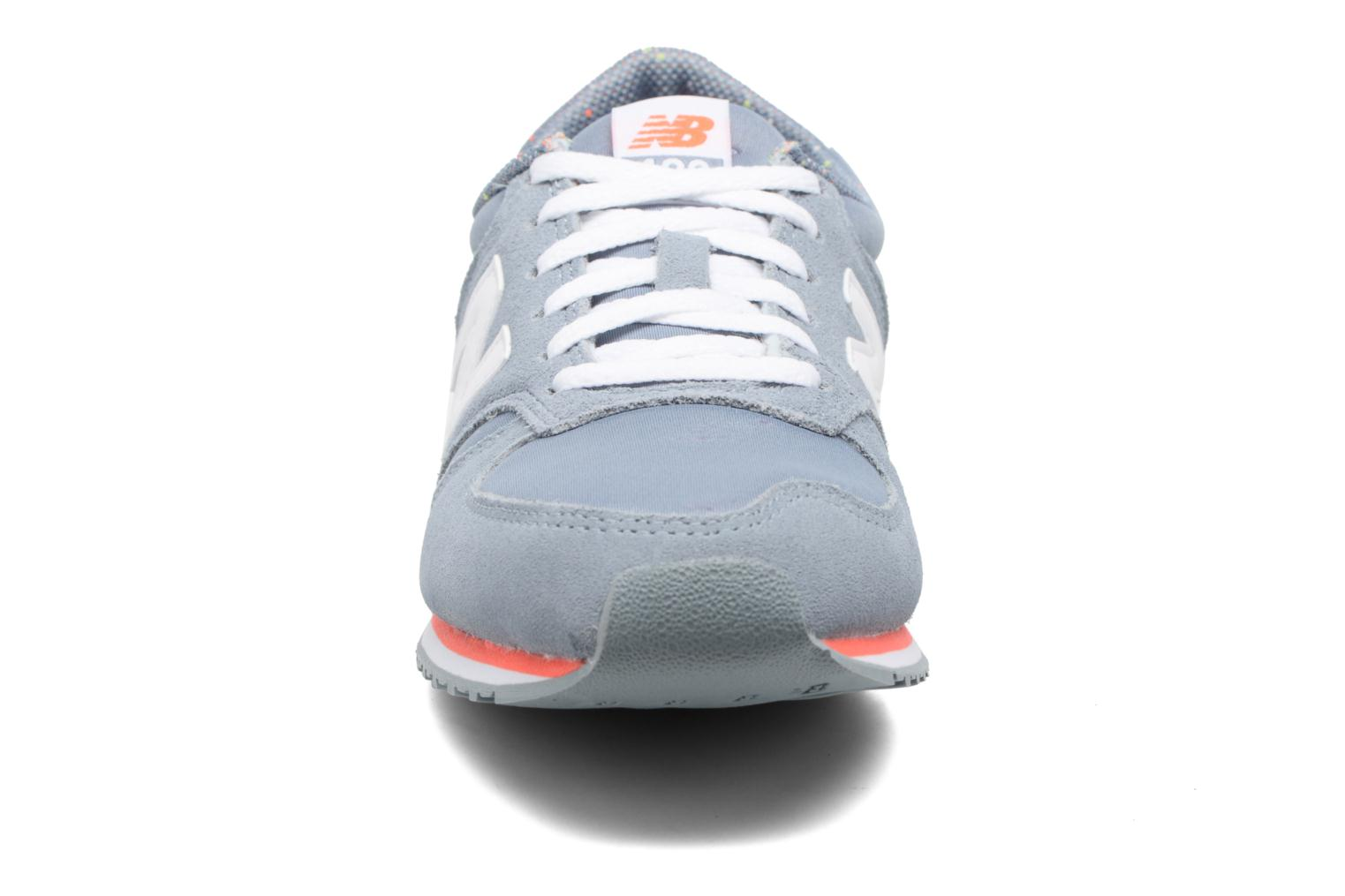 Sneakers New Balance WRL420 Grijs model