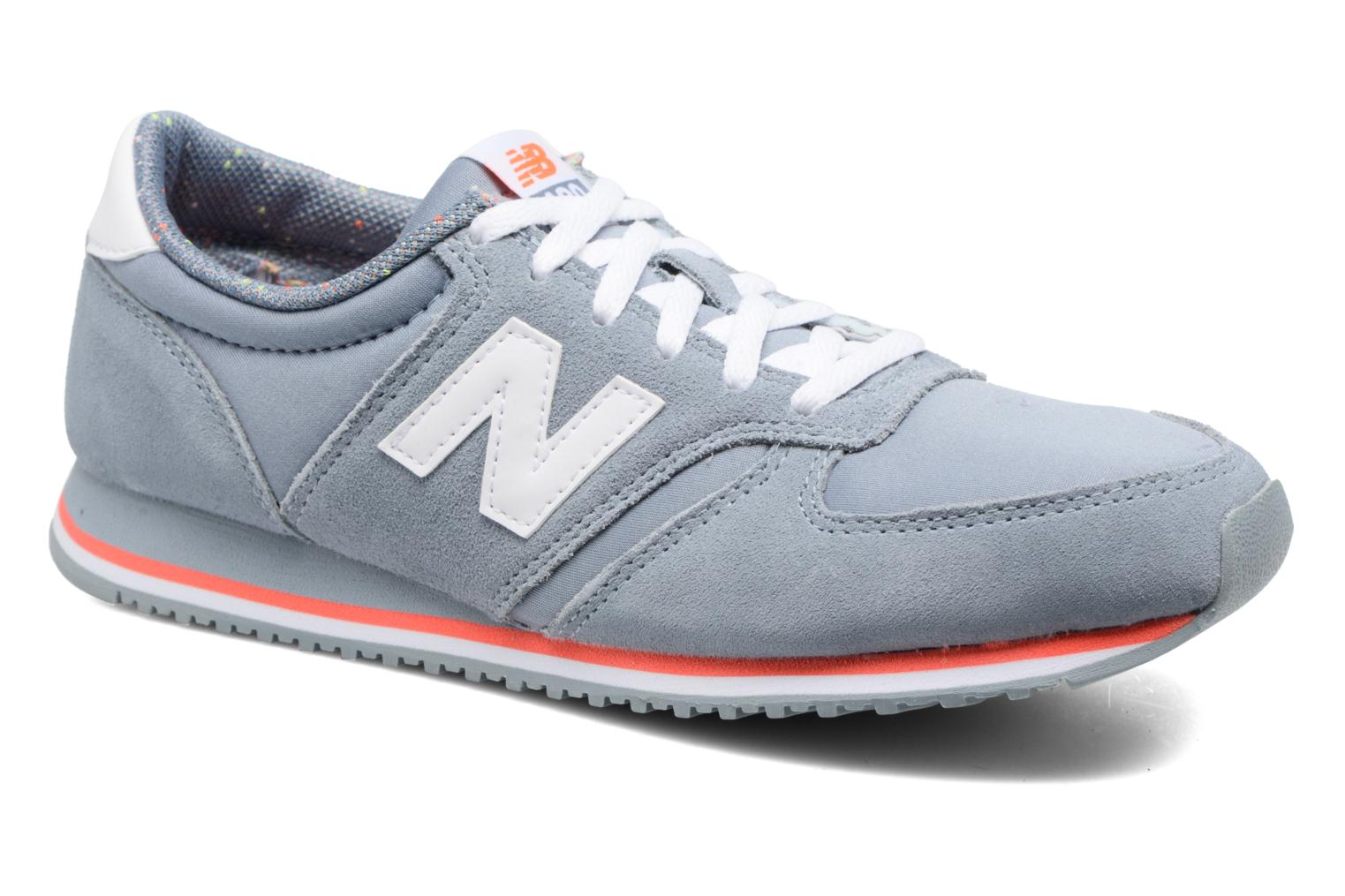 Sneakers New Balance WRL420 Grijs detail