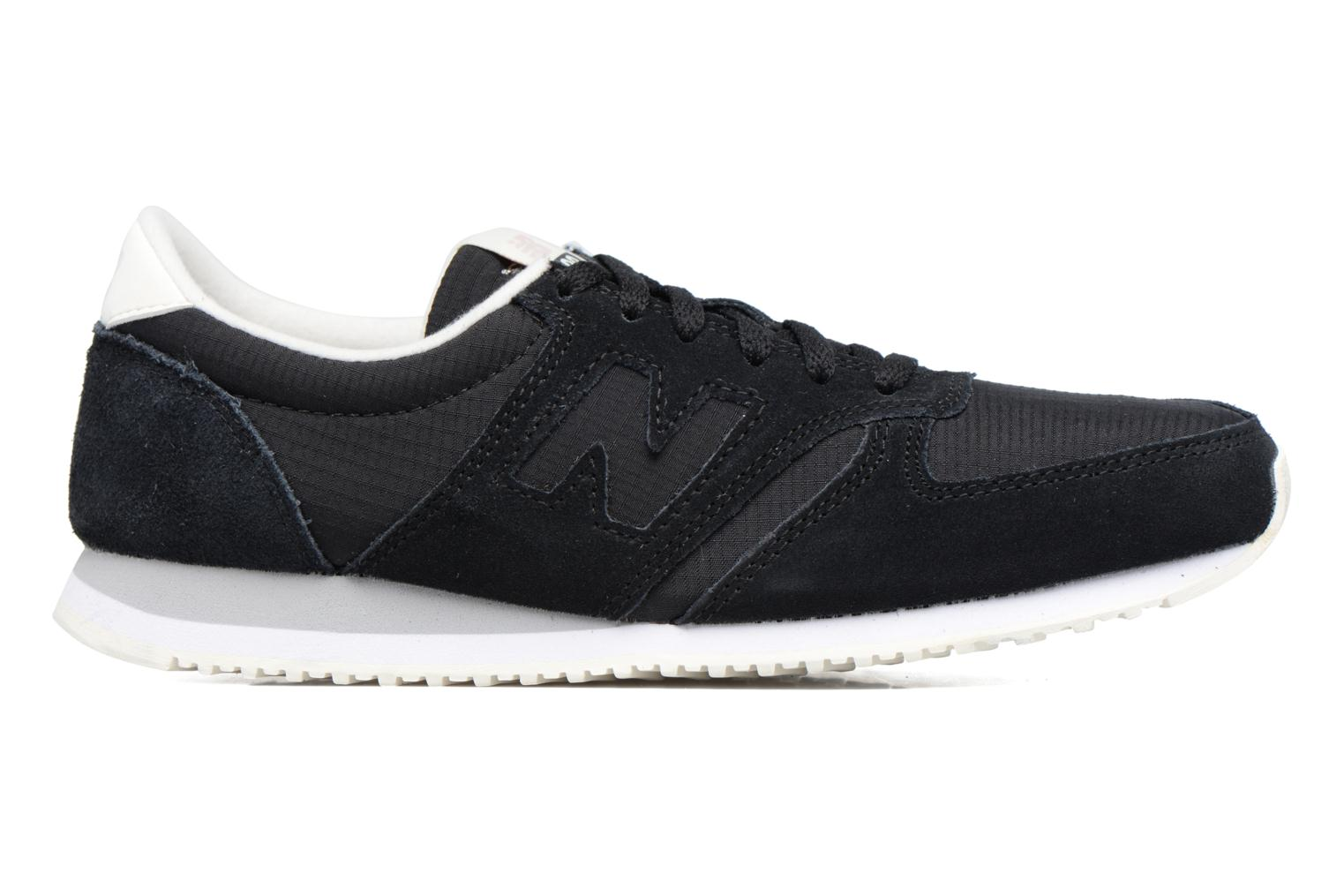 Sneakers New Balance WRL420 Sort se bagfra