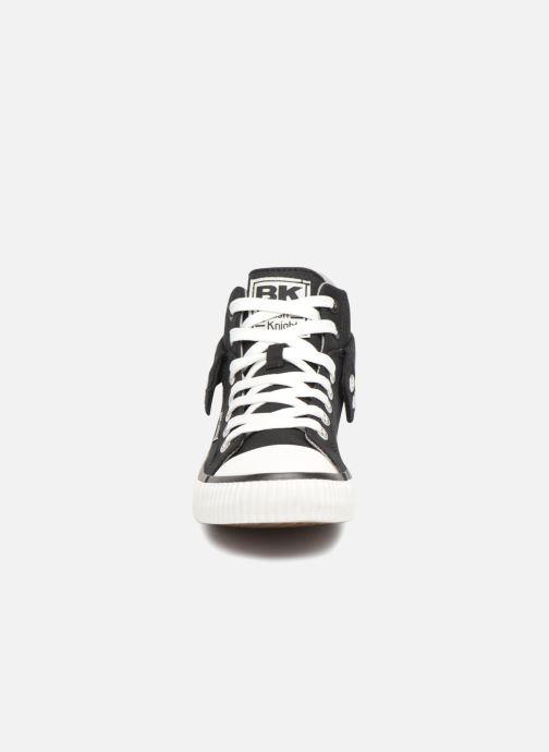 c541d49225b9 British Knights Roco Sneakers 1 Sort hos Sarenza (317836)