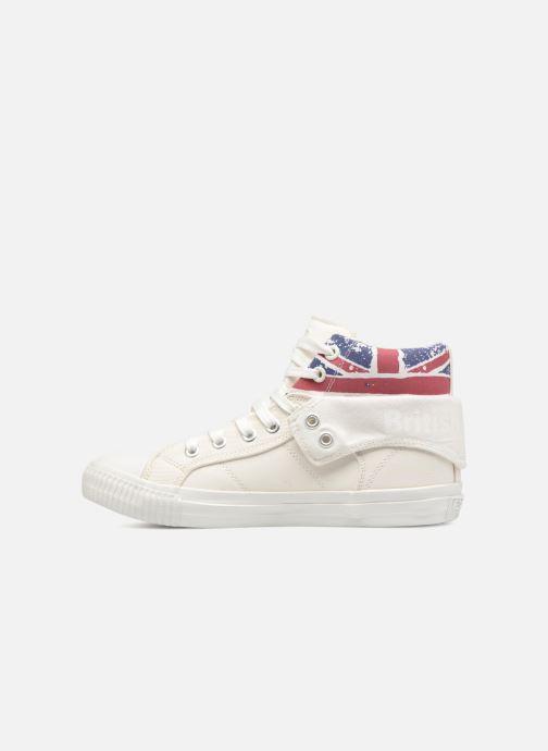 weiß Knights British Sneaker Roco 337116 8TTHPpn