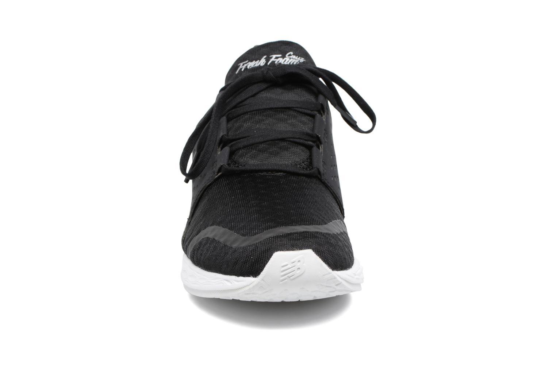 Chaussures de sport New Balance WCRUZ Noir vue portées chaussures