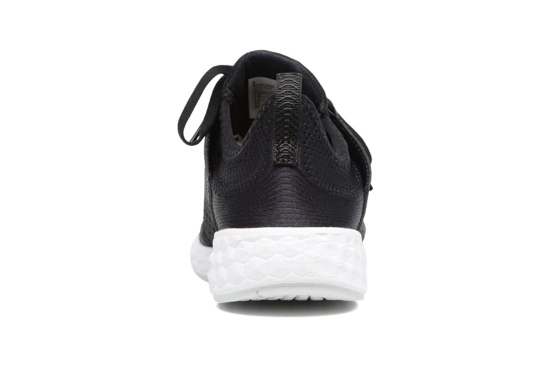 Chaussures de sport New Balance WCRUZ Noir vue droite