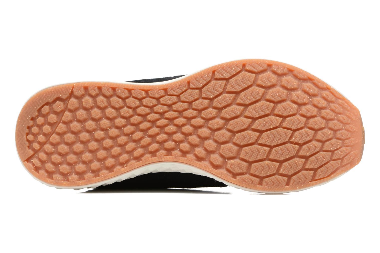 Chaussures de sport New Balance WCRUZ Noir vue haut