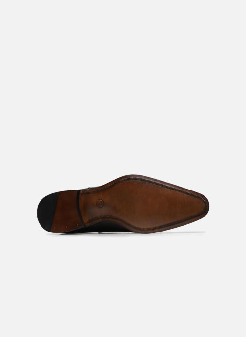 Scarpe con lacci Marvin&Co Luxe Perfan - Cousu Blake Nero immagine dall'alto